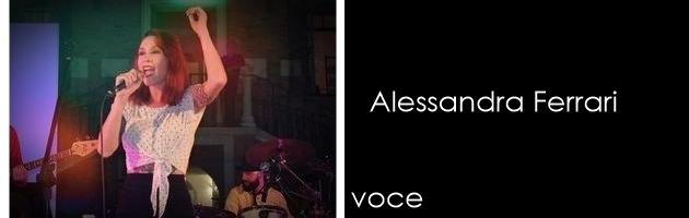 Alessandra bio