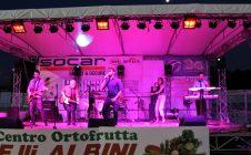 COSP Mazzano (BS) – Festa dell'Ambulanza